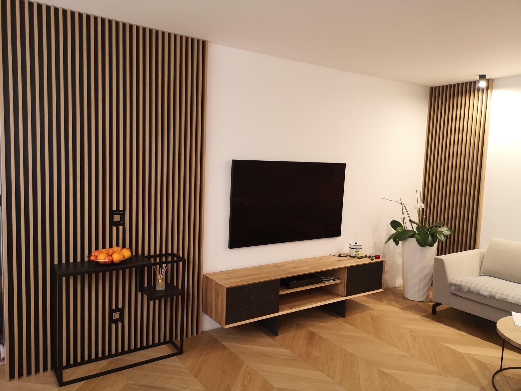 panele drewniane Warszawa